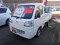 ハイゼットトラック農用スペシャル 4WD AC PS エアB
