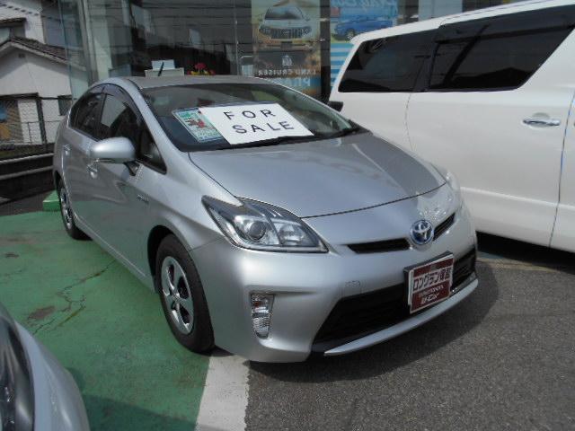 トヨタ S 純正アルミ CD
