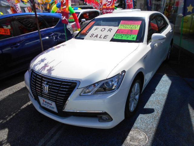 トヨタ ロイヤルサルーン HDD Bモニ ETC