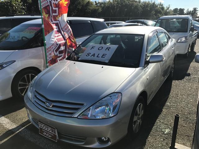 トヨタ A15 ABS CD