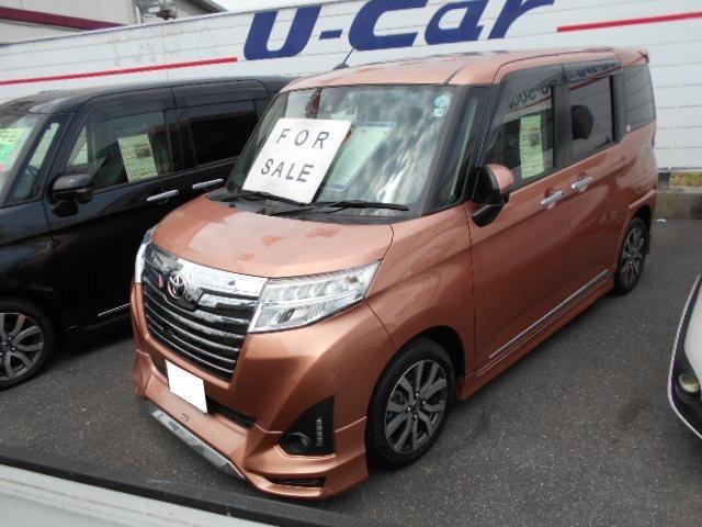 トヨタ カスタムG-T メモリナビ パワースライドドア Bモニタ