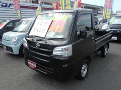 ハイゼットトラックスタンダード マニュアルAC PS 4WD 走行1000km