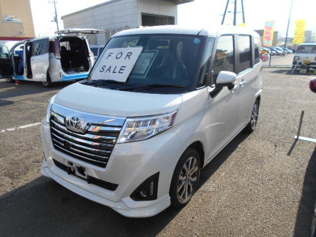 トヨタ カスタムG-T HID