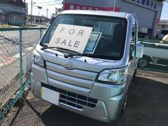 ハイゼットトラック農用スペシャル CD 4WD