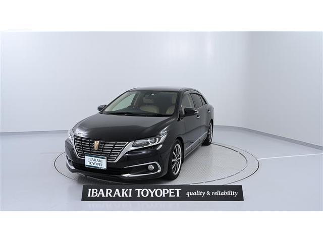 トヨタ 1.5F EXパッケージ