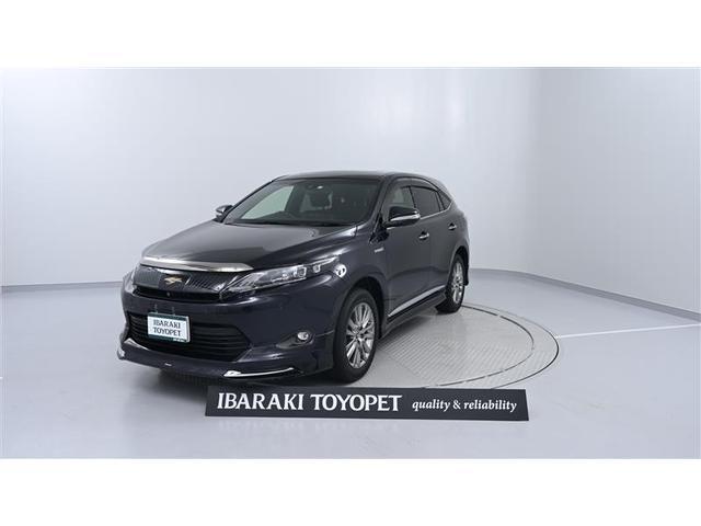 トヨタ プレミアム アドバンスドパッケージ