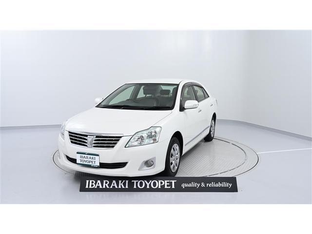 トヨタ F Lパッケージプライムグリーンセレクション
