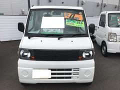 ミニキャブトラックVX−SE 4WD エアコン パワステ 軽トラック