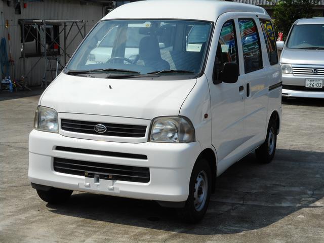 CNG車(1枚目)