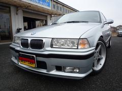 BMW328i 左ハンドル サンルーフ M3バンパー