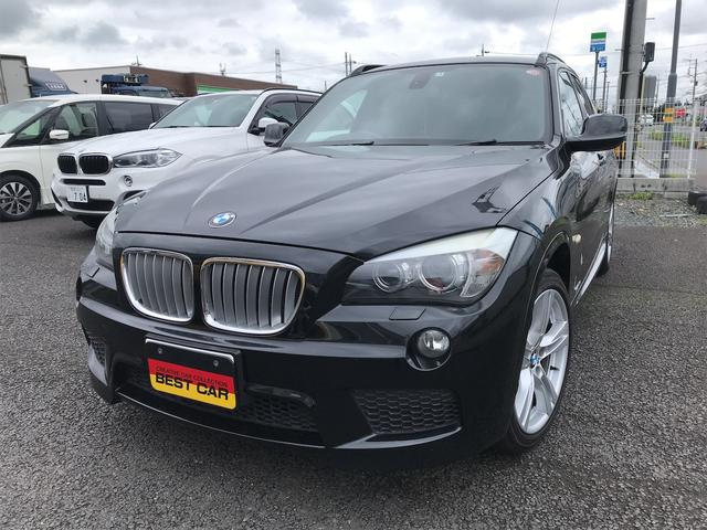 BMW sDrive 18i Mスポーツパッケージ ETC ナビTV