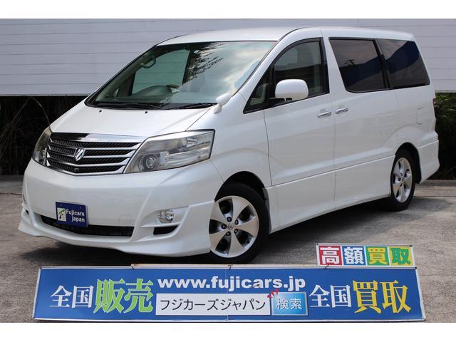 トヨタ AS プライムセレクションII HDDナビ フルセグ ETC