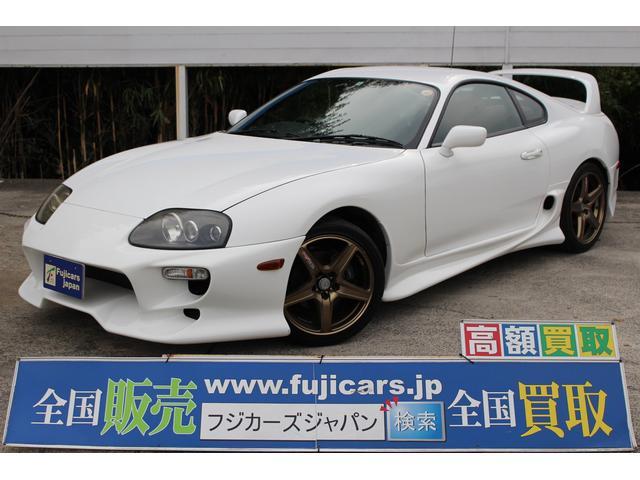 スープラ(トヨタ)SZ 中古車画像