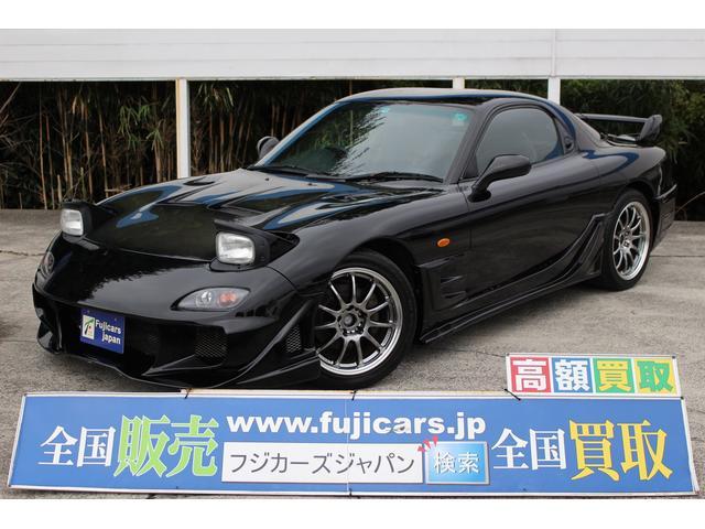 RX−7(マツダ) タイプRバサースト 中古車画像