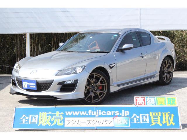 「マツダ」「RX-8」「クーペ」「佐賀県」の中古車