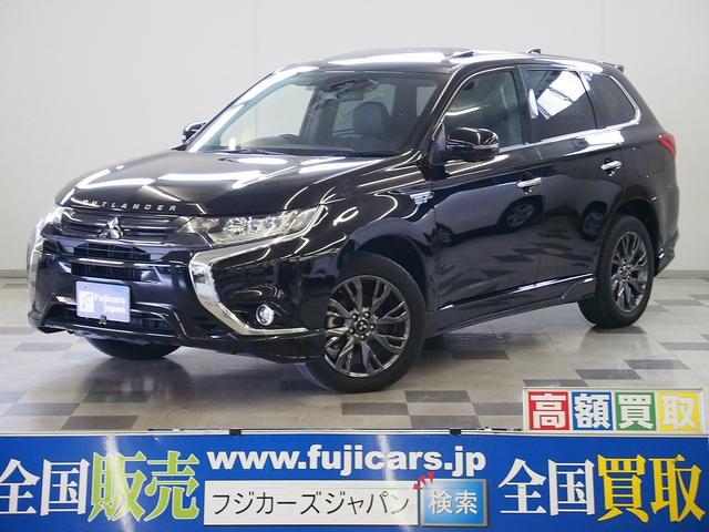 三菱 Sエディション マルチディスプレイ レーダークルーズ ETC