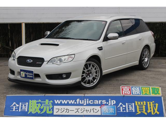 スバル S402 限定車 6速MT STIマフラー マッキントッシュ