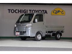 ハイゼットトラックスタンダード マニュアル車 4WD ラジオ