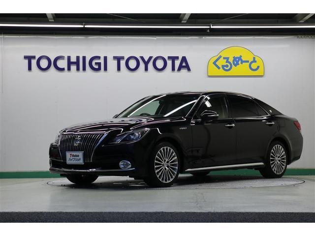 トヨタ ワンオーナー 純正マルチナビ ETC パワーシート