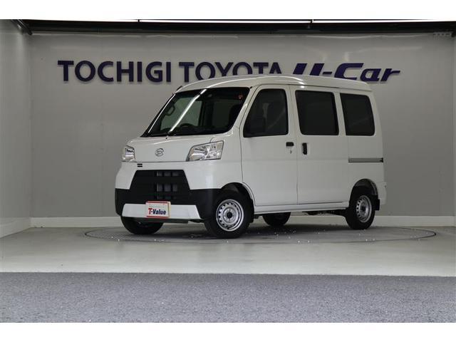 ダイハツ DX SAIII 4WD スマートアシスト・エコアイドル
