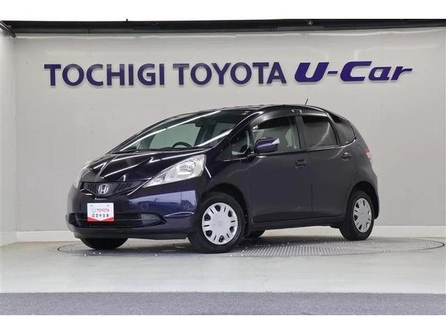 ホンダ フィット L ワンオーナー車 純正オーディオ・CD キーレス