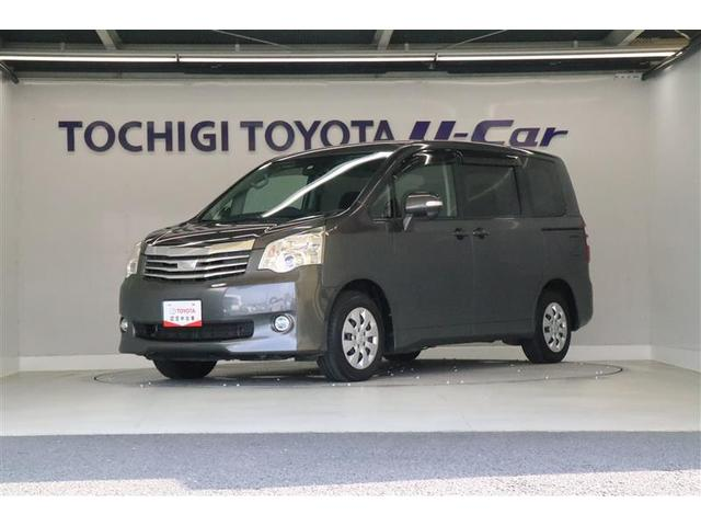 トヨタ X Lセレクション 7人乗り 両側電動スライドドア バックモニター付メモリーナビ ETC