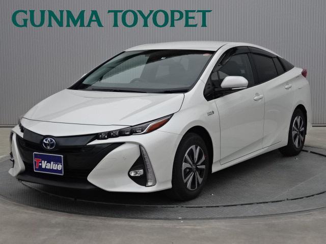 トヨタ Aプレミアム 本革 セーフティーセンスP