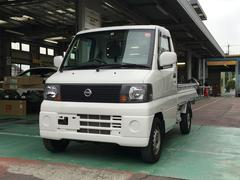 NT100クリッパートラックDX 4WD AT
