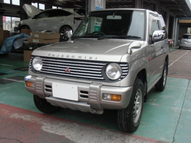 三菱 XR-I
