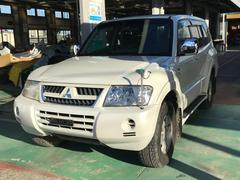 パジェロエクシード 4WD