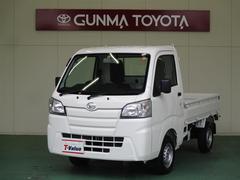 ハイゼットトラックスタンダード  4WD 5Mマニュアル