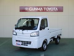 ハイゼットトラックスタンダード 4WD 5F