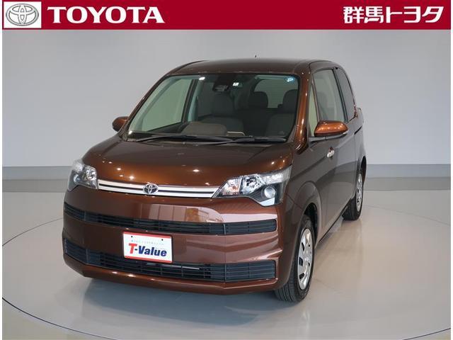 トヨタ X 4WD サポカー ナビ ETC