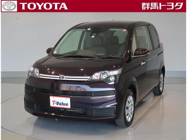 トヨタ X 4WD プリクラッシュセーフティー ナビ バックカメラ
