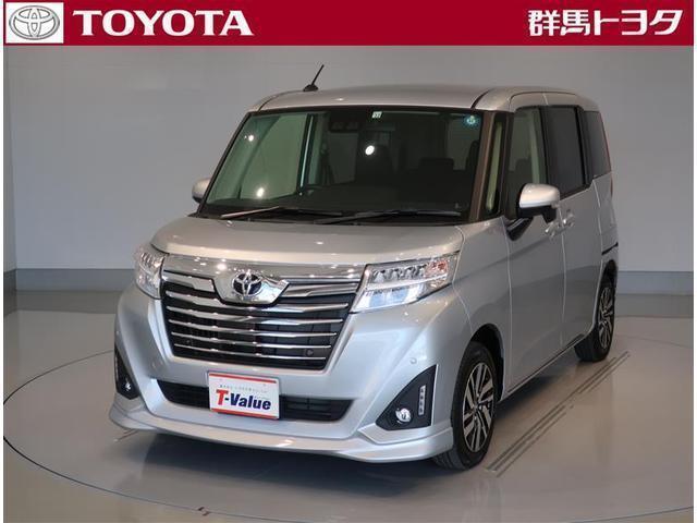 トヨタ カスタムG 当社社用車 純正ナビ バックモニター