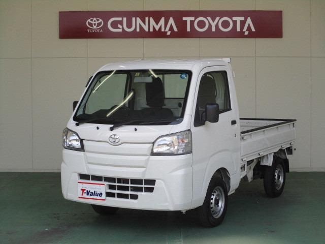 トヨタ スタンダード 4WD・オートマチック・ナビ・ETC