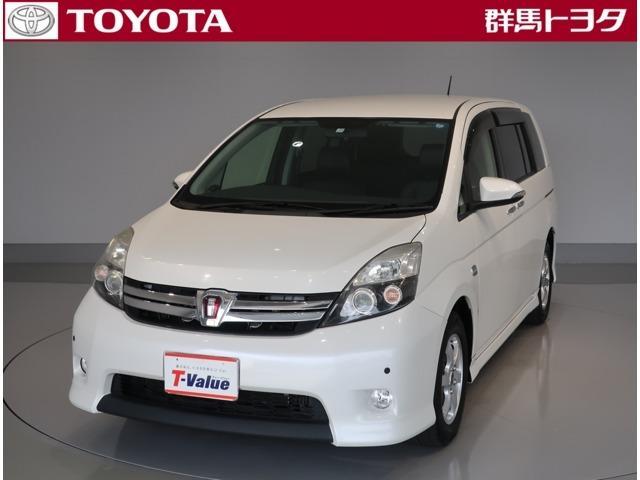 トヨタ プラタナ Vセレクション・ブラン