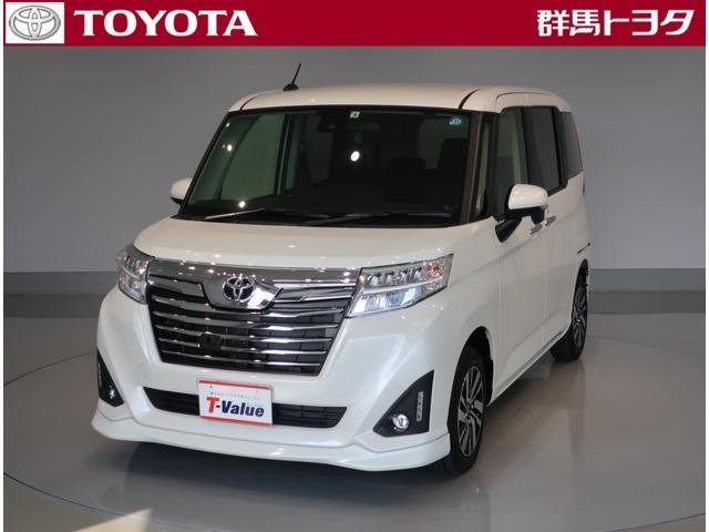 トヨタ カスタムG S サポカーS・純正ナビ・Bカメラ・ETC