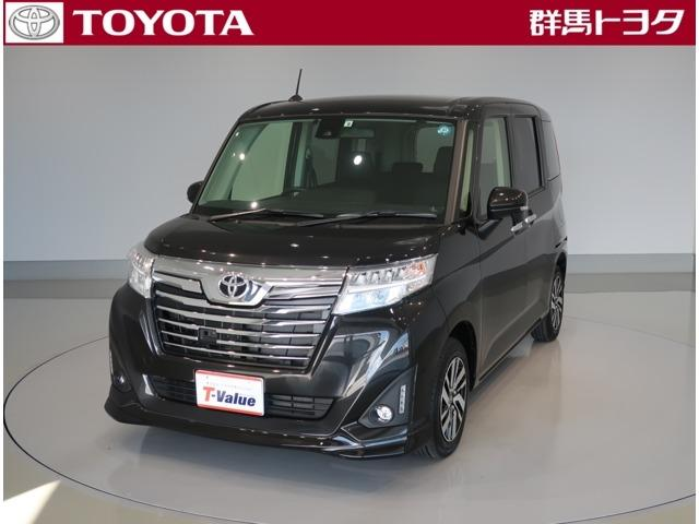 トヨタ カスタムG S スマアシ・ナビ・バックカメラ