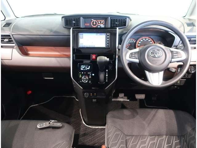トヨタ G SA3・メモリーナビ・ETC・バックモニター・当社社用車