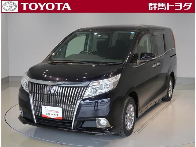トヨタ Xi 認定中古車 ワンオーナー LEDライト