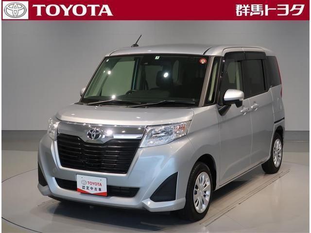 トヨタ 1.0G S衝突軽減スマアシ2 SDナビ Bカメラ
