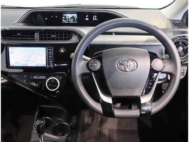 トヨタ 1.5Sスタイルブラック衝突軽減ICS SDナビ Bカメラ