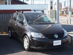 VW ゴルフプラスE HDDナビ Bカメラ 下取車