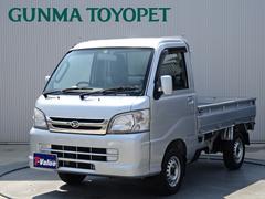 ハイゼットトラックエクストラ 5速マニュアル 4WD T−Value