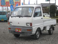 ミニキャブトラックTLオートマチック4WD エアコン パワステ