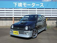アルトワークスRS/Z 車高調