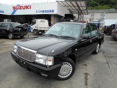 クラウンS−DX タクシー LPG