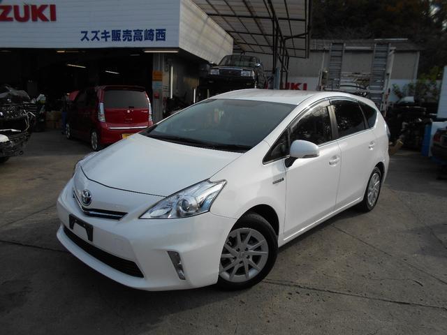 トヨタ S Lセレ LPG タクシー LPガス