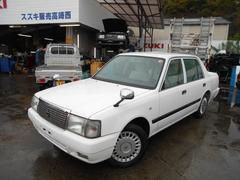 コンフォートDX LPG タクシー LPガス 元教習車